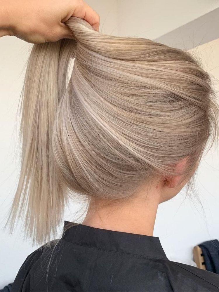Какой шампунь выбрать для окрашенных волос
